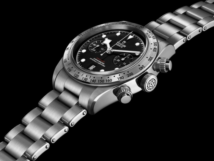 Black Bay Chrono 1