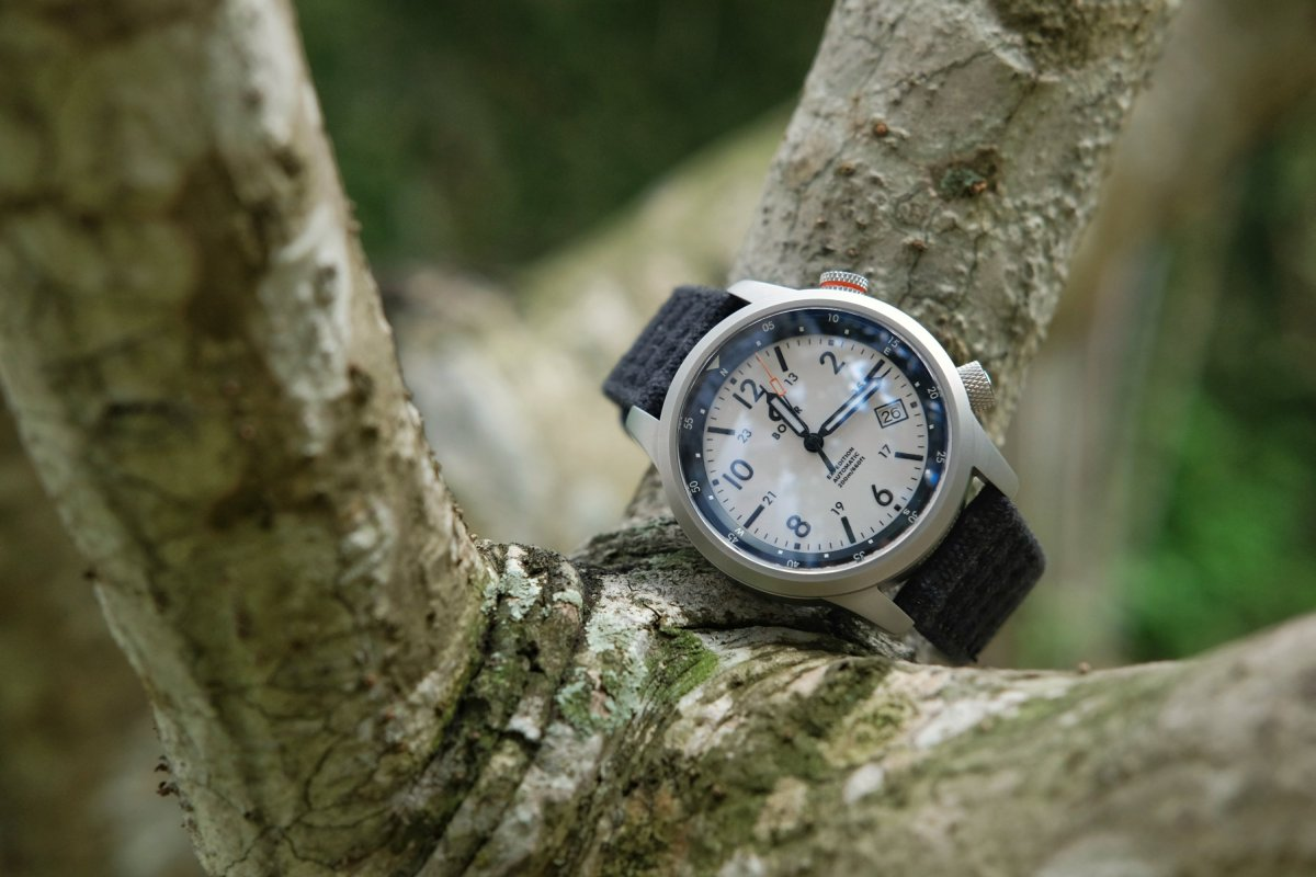 Watch in a Day: BOLDR Expedition, a hardy field watch with a premium touch