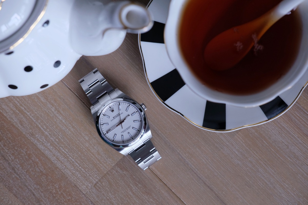 Rolex Oyster Perpetual 39, The Perfect Modern Rolex?