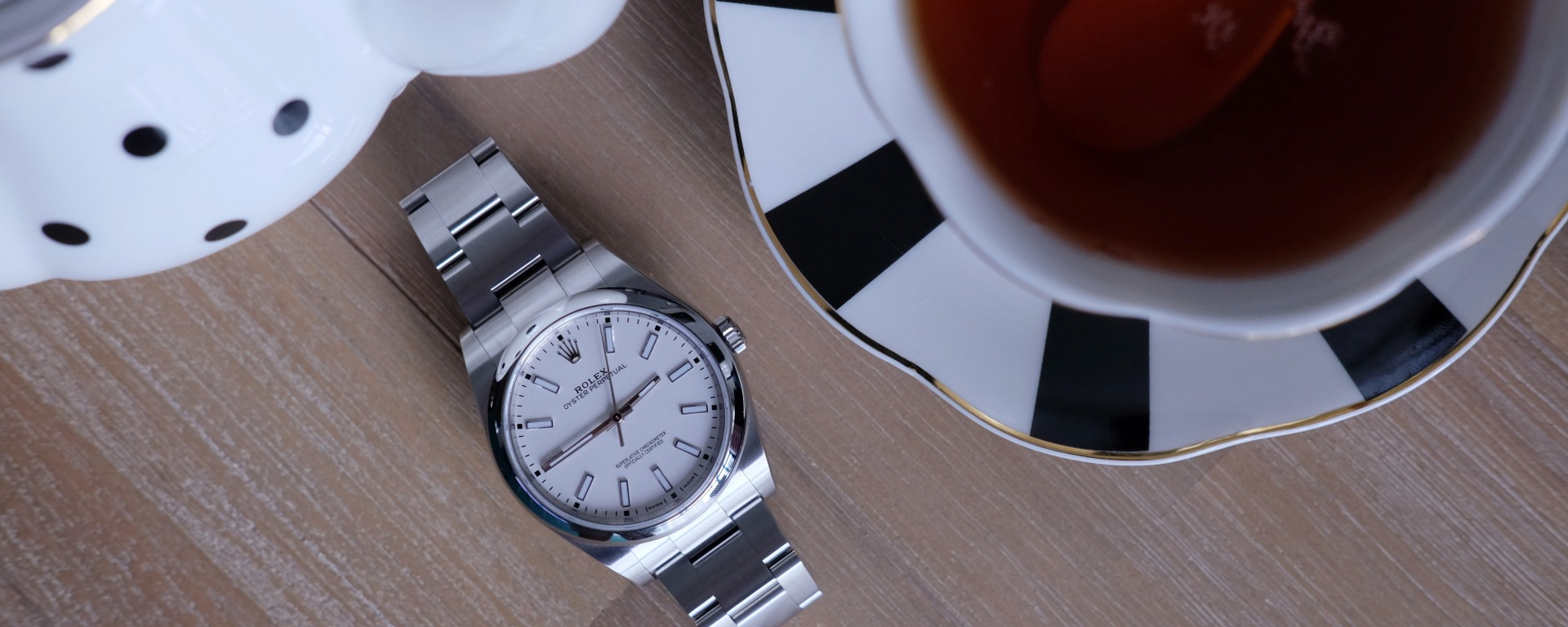 902bc5306d3 Rolex Oyster Perpetual 39